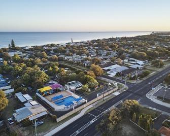 Big4 Beachlands Holiday Park - Busselton - Outdoor view