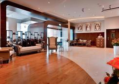 招牌酒店 - 杜拜 - 杜拜 - 大廳