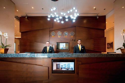 招牌酒店 - 杜拜 - 杜拜 - 櫃檯