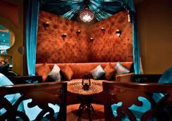 招牌酒店 - 杜拜 - 杜拜 - 休閒室