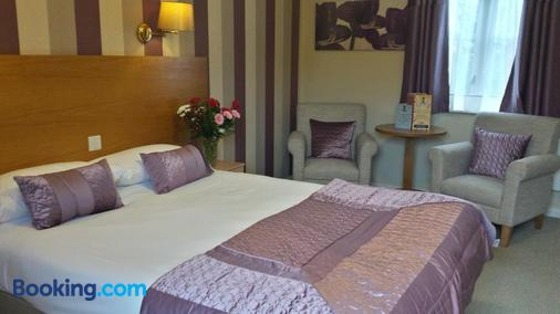 Sturdy's Castle Country Inn - Kidlington - Bedroom
