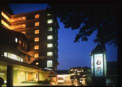 Hakusen - יונאגו - בניין