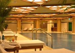Capital Hotel - Peking - Pool