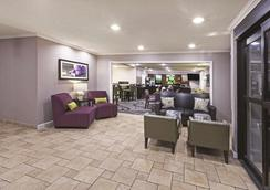 La Quinta Inn & Suites by Wyndham N Little Rock-McCain Mall - Little Rock - Lounge