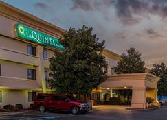 La Quinta Inn & Suites by Wyndham N Little Rock-McCain Mall - Little Rock - Bangunan