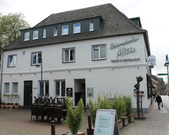 Schermbecker Mitte - Schermbeck - Gebouw