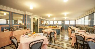 Hotel Bisanzio - ראבנה - מסעדה