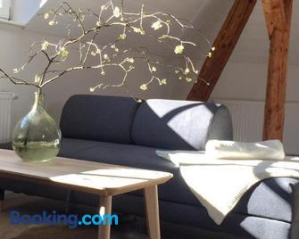 Appartment Kornboden Nordic Style - Schopfheim - Wohnzimmer