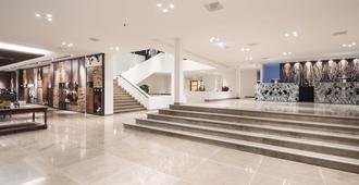 Van der Valk Hotel Heerlen - Heerlen - Lobby