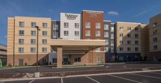 Fairfield Inn and Suites by Marriott Altoona - Altoona
