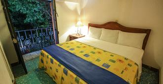 Hotel Nacional - אואחאקה