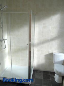 Medehamstede Hotel - Shanklin - Bathroom