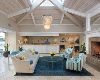 Beach House Hotel at Hermosa Beach - Hermosa Beach - Lobby