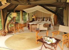 Mapito Tented Camp - Seronera
