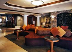 La Bellasera Hotel And Suites - Paso Robles - Lounge