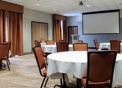 Holiday Inn Express Springdale - Zion National Park Area - Springdale - Εστιατόριο