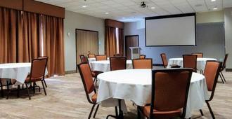 Holiday Inn Express Springdale - Zion National Park Area - Springdale - Ristorante