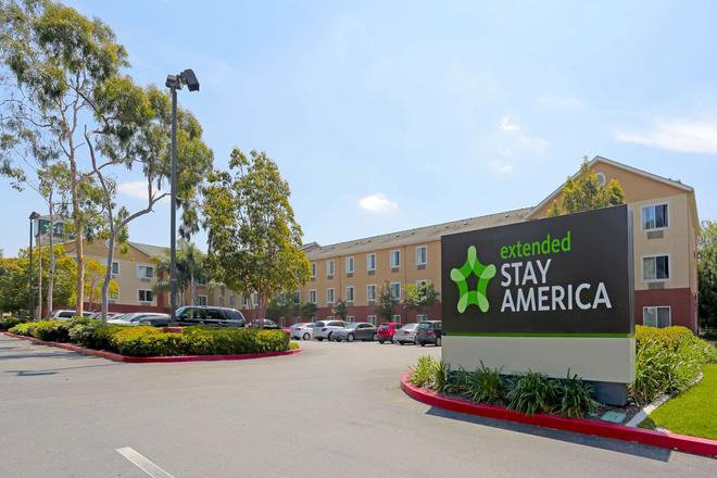 Extended Stay America - Los Angeles - South - Λος Άντζελες - Κτίριο