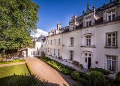 Le Clos d'Amboise - Amboise - Bina