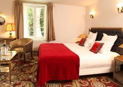 Le Clos d'Amboise - Amboise - Schlafzimmer
