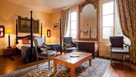Le Clos d'Amboise - Amboise - Living room
