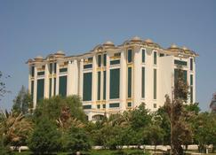 Gungor Ottoman Palace Thermal Resort - Antiokia - Rakennus