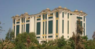 Gungor Ottoman Palace Thermal Resort - Антакия