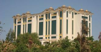 Gungor Ottoman Palace Thermal Resort - Antiochia vid Orontes