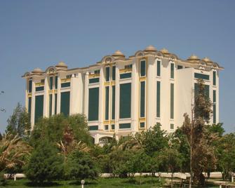 Gungor Ottoman Palace Thermal Resort - Antakya - Building