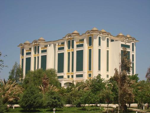 Gungor Ottoman Palace Thermal Resort - Antakya - Gebäude