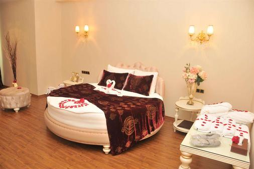 Gungor Ottoman Palace Thermal Resort - Antakya - Schlafzimmer