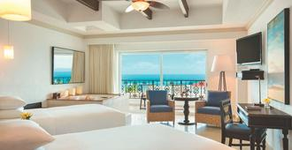 Hyatt Zilara Cancun - Adults Only - Cancún - Schlafzimmer