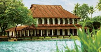 Taj Kumarakom Resort and Spa Kerala - Kumarakom - Κτίριο