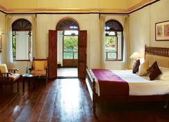 Taj Kumarakom Resort & Spa, Kerala - Kumarakom - Slaapkamer