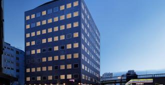 Moxy Tokyo Kinshicho By Marriott - Tokyo - Edificio