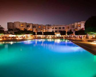 Hotel Les Pyramides - Nabeul - Pool