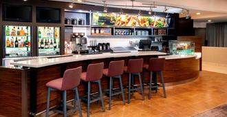 Courtyard by Marriott Savannah Midtown - Savannah - Bar