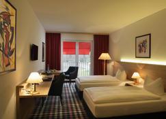 Hotel PreMotel-Premium Motel am Park - Kassel - Bedroom