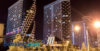 Rock Hostel First Line - Batum - Edificio