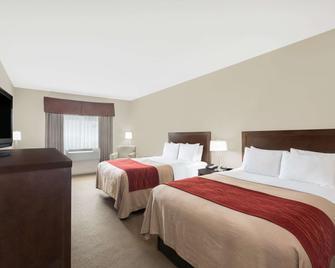 Baymont by Wyndham Columbus - Columbus - Schlafzimmer