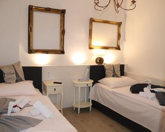 Pension am Niederfeldsee - Essen - Bedroom