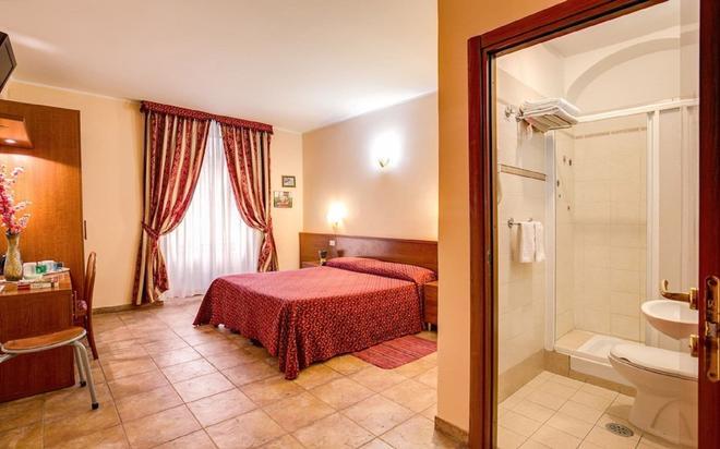 B&b Giovy Rome - Rooma - Makuuhuone