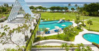 Inaya Putri Bali - South Kuta - Pool