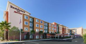Residence Inn Charleston North/Ashley Phosphate - North Charleston - Edificio