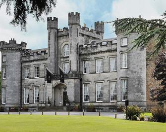 Airth Castle Hotel & Spa - Фолкерк
