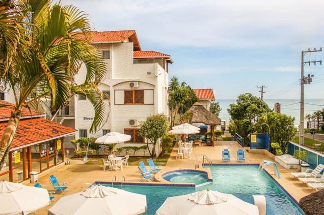 Village Paraíso - Florianopolis - Pool