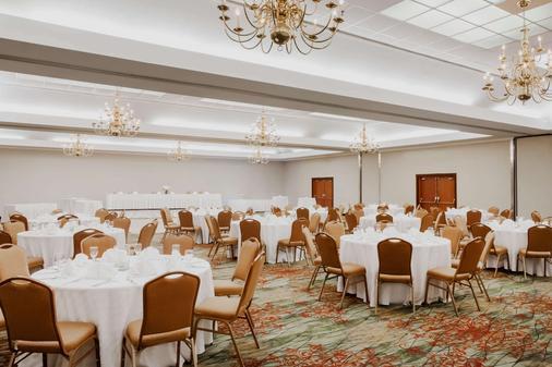 Wyndham Garden Hotel - Austin - Austin - Juhlasali
