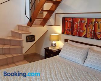 La Villa - La Spezia - Bedroom