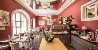 Hotel Jakob Regensburg - רגנסבורג - מסעדה