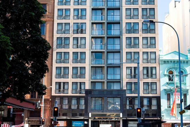 喬治休閒飯店 - 雪梨 - 建築